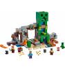 LEGO Minecraft Creeper™-I Kaevandus 21155
