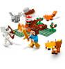 LEGO MINECRAFT Seiklus Taigas 21162