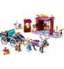 LEGO FROZEN Elsa teekond vankris 41166