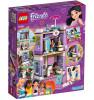 LEGO FRIENDS Emma kunstistuudio 41365