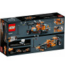LEGO TECHNIC Võidusõiduveok 42104