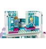 LEGO DISNEY PRINCESS Elsa maagiline jääpalee 43172