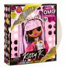 MGA L.O.L. Surprise Remix OMG Remix nukk, 23см