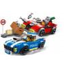 LEGO CITY Kinnipidamine kiirteel 60242