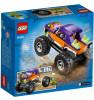 LEGO CITY Monsterauto