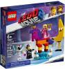 LEGO THE LEGO MOVIE 2 Kuninganna Watevra Wa'Nabi 70824