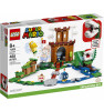 LEGO SUPER MARIO Valvega linnuse laienduskomplekt 71362