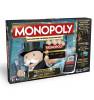 HASBRO MONOPOLY lauamäng Monopoly Ultimate Banking (eesti ja läti keeles)