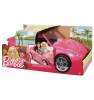 MATTEL Barbie kabriolett