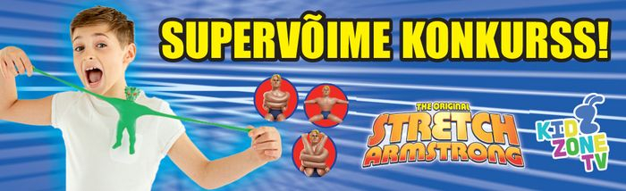 Kidzone TV supervoime